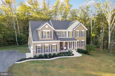 14426 Shadow Ridge Court, Hughesville, MD 20637 - #: MDCH207850