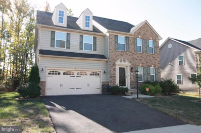 10363 Sugarberry Street, Waldorf, MD 20603 - #: MDCH207860