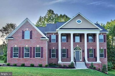 7480 Sugar Cane Court, Charlotte Hall, MD 20622 - #: MDCH207986