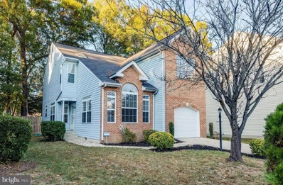 6129 Gray Wolf Court, Waldorf, MD 20603 - #: MDCH208012