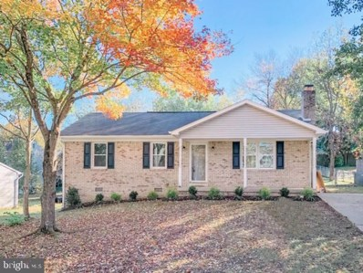 10902 Bridle Path Circle, Waldorf, MD 20601 - #: MDCH208042