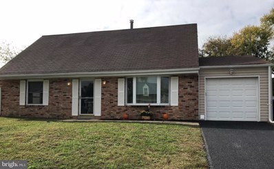 213 Compton Road, Waldorf, MD 20602 - MLS#: MDCH208316
