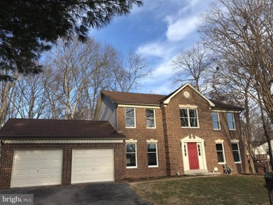 26 Finch Court, La Plata, MD 20646 - #: MDCH208324