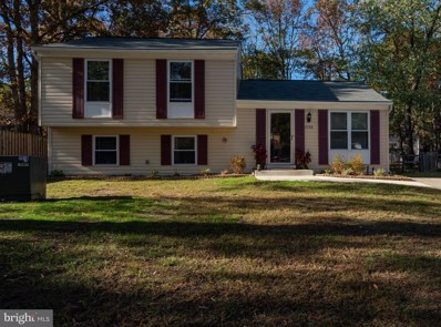 2104 Gibbons Court, Waldorf, MD 20602 - #: MDCH208356