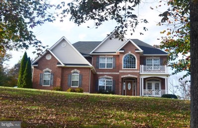 15157 Robbers Roost Court, Waldorf, MD 20601 - #: MDCH208414