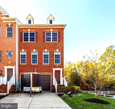 4601 Scottsdale Place, Waldorf, MD 20602 - #: MDCH208458