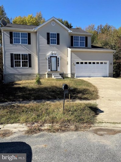 2933 Ariel Court, Waldorf, MD 20603 - MLS#: MDCH208478