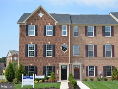 3751 Charterhouse Alley UNIT B, Waldorf, MD 20603 - #: MDCH208502