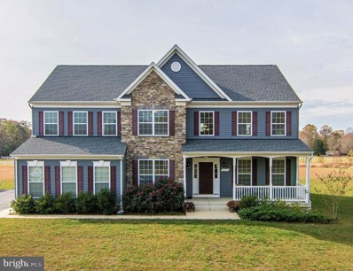 14377 Shadow Ridge Court, Hughesville, MD 20637 - #: MDCH208534
