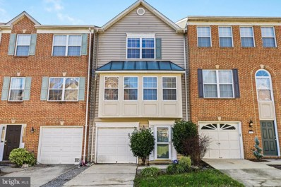 7913 Barclay Place, White Plains, MD 20695 - #: MDCH208576