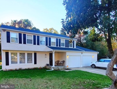 3100 Knolewater Court, Waldorf, MD 20602 - #: MDCH208616