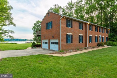 4215 Creeds Mill Place, Marbury, MD 20658 - #: MDCH208656