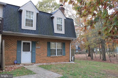 4522-B  Ratcliff Place UNIT 35-KR, Waldorf, MD 20602 - #: MDCH208866