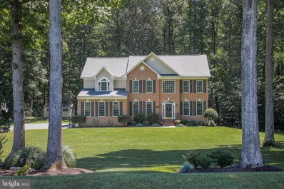 6930 Pale Morning Court, Hughesville, MD 20637 - #: MDCH208980