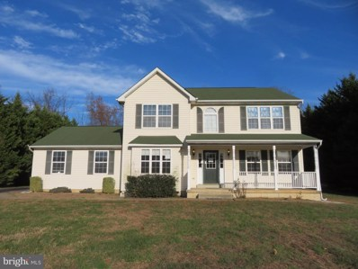 7810 Traeleigh Lane, Charlotte Hall, MD 20622 - #: MDCH209148