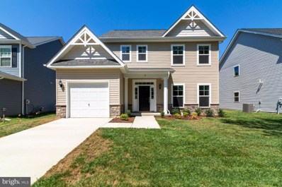 5 Stuart Place, Indian Head, MD 20640 - #: MDCH209254