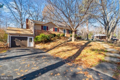 3819 Whippoorwill Lane, White Plains, MD 20695 - #: MDCH209416