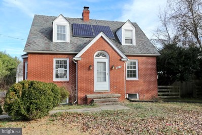 202 Oak Avenue, La Plata, MD 20646 - #: MDCH209464
