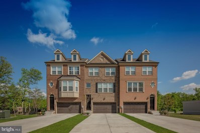 11274 Flagstaff Place, Waldorf, MD 20601 - MLS#: MDCH209520