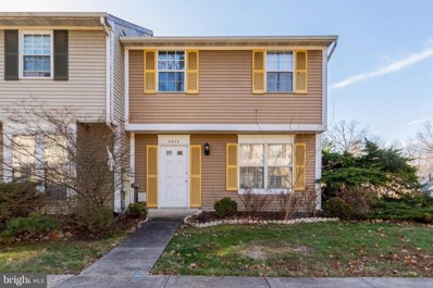 4343 Eagle Court, Waldorf, MD 20603 - #: MDCH209646
