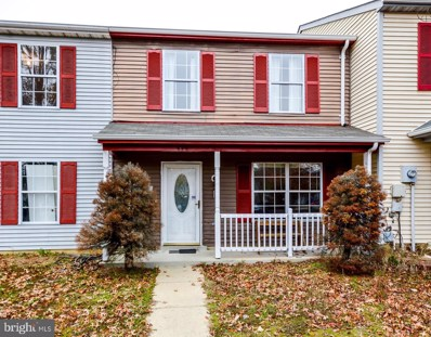 444 Thistle Place, Waldorf, MD 20601 - #: MDCH209712