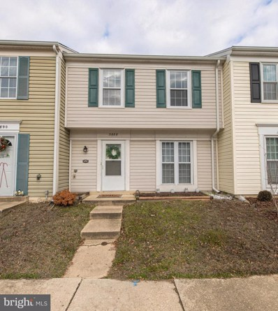 3888 Light Arms Place, Waldorf, MD 20602 - #: MDCH209808