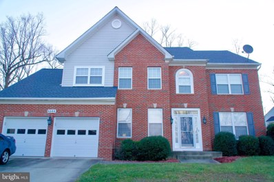 8844 Marble Arch Court, White Plains, MD 20695 - #: MDCH209896