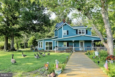 2010 Liverpool Point Road, Nanjemoy, MD 20662 - #: MDCH210010