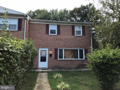 114 Charles Place, Indian Head, MD 20640 - #: MDCH210034