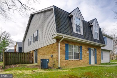 4546-A  Rawlings Place UNIT 29-K, Waldorf, MD 20602 - #: MDCH210128