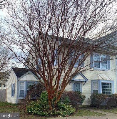 6061 Red Squirrel Place, Waldorf, MD 20603 - MLS#: MDCH210158