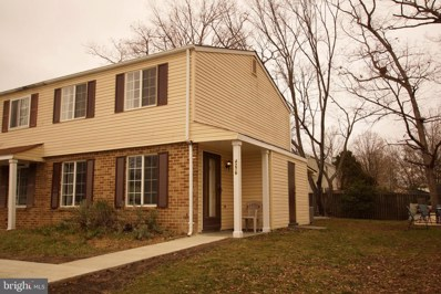 4276 Queen Court, Waldorf, MD 20602 - #: MDCH210276