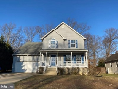 10912 Maryland Woods Court, Waldorf, MD 20602 - #: MDCH210692