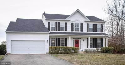 10462 Kelso Court, Waldorf, MD 20603 - #: MDCH210728