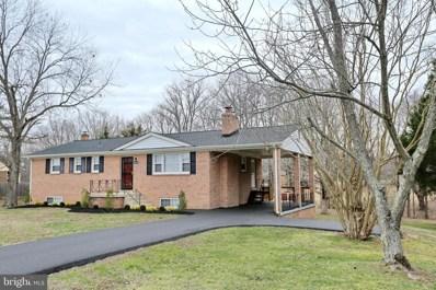 8543 Cardinal Lane, White Plains, MD 20695 - #: MDCH210746