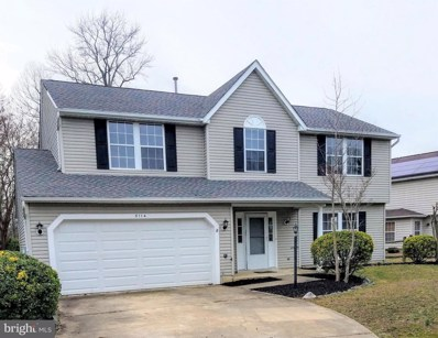5114 Marlin Court, Waldorf, MD 20603 - #: MDCH210836