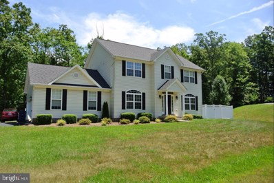 13612 Hearst Place, Charlotte Hall, MD 20622 - #: MDCH211044