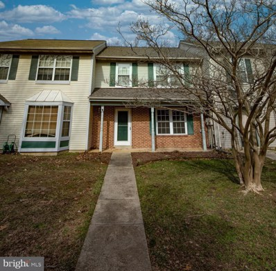 6032 Red Wolf Place, Waldorf, MD 20603 - #: MDCH211196
