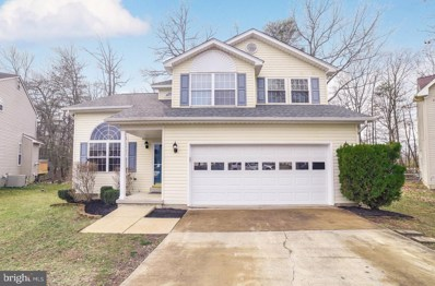 5118 Rock Beauty Court, Waldorf, MD 20603 - #: MDCH211512