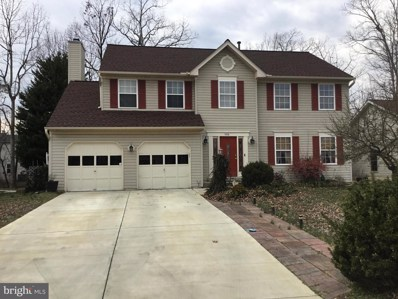 5808 Paddlefish Court, Waldorf, MD 20603 - #: MDCH211722