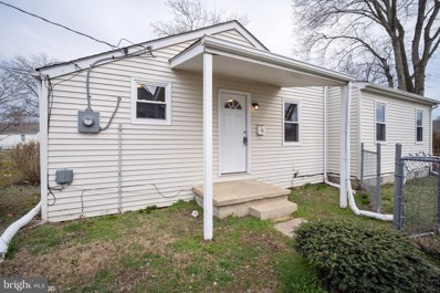 35 Fairmont Place, Indian Head, MD 20640 - #: MDCH212062
