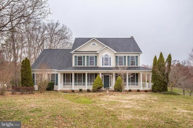 14510 Dusty Miller Court, Hughesville, MD 20637 - #: MDCH212124