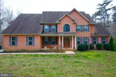 16611 Pond Bluff Court, Hughesville, MD 20637 - #: MDCH212132