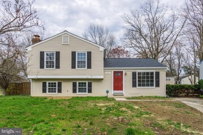 4382 Rock Court, Waldorf, MD 20602 - #: MDCH212218