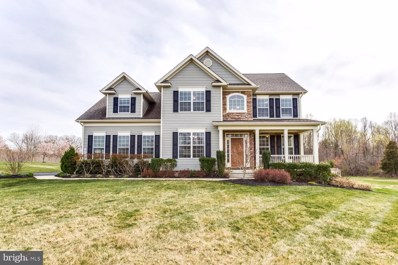 14260 Flowing Creek Court, Bryantown, MD 20617 - #: MDCH212222