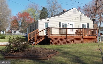 13 Irving Place, Indian Head, MD 20640 - #: MDCH212320