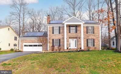 608 Hickory Circle, La Plata, MD 20646 - #: MDCH212334