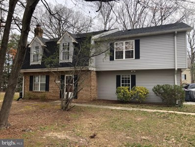 4520-A  Ratcliff Place UNIT 36-K, Waldorf, MD 20602 - #: MDCH212436