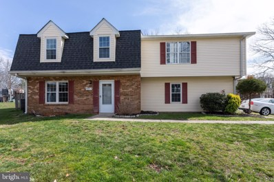 4525-A Ratcliff Place UNIT 39-K, Waldorf, MD 20602 - MLS#: MDCH212486