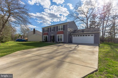 2274 Ingleside Court, Waldorf, MD 20602 - #: MDCH212610